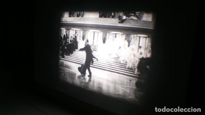 Cine: LA ALEGRE DIVORCIADA(JOYSE DIVORCEE) FRED ASTAIRE y GINGER ROGERS CORTOMETRAJE PELÍCULA SUPER 8 MM - Foto 74 - 146240602