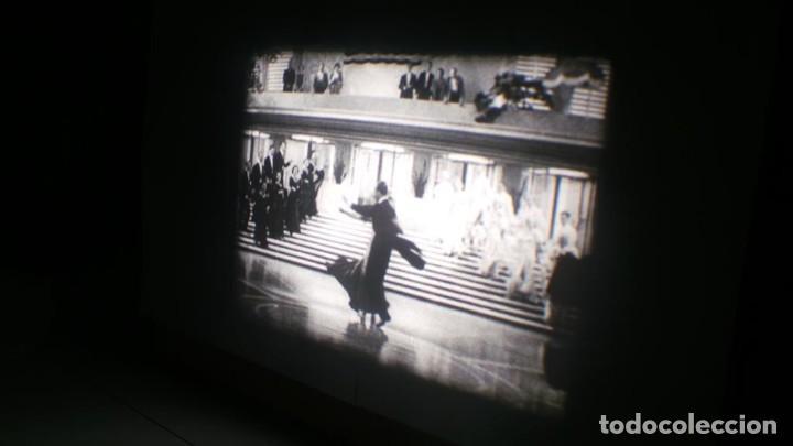 Cine: LA ALEGRE DIVORCIADA(JOYSE DIVORCEE) FRED ASTAIRE y GINGER ROGERS CORTOMETRAJE PELÍCULA SUPER 8 MM - Foto 75 - 146240602