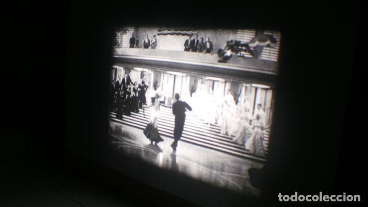 Cine: LA ALEGRE DIVORCIADA(JOYSE DIVORCEE) FRED ASTAIRE y GINGER ROGERS CORTOMETRAJE PELÍCULA SUPER 8 MM - Foto 76 - 146240602