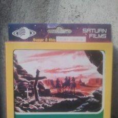 Cine: CINE - PELÍCULA SUPER 8 MM - GRINGO - SPAGHETTI WESTERN - ORIGINAL, AÑOS 70. Lote 146638558