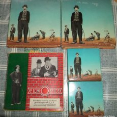 Cine: 5 PELICULAS EN SUPER 8 - BUSTER KEATON - CHARLOT REMEDIO INFALIBLE 3 GRANDES: REMEDIO INFALIBLE. Lote 147255650