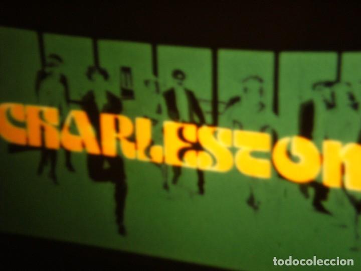 Cine: MR. CHARLESTON Y SUS SECUACES - RESUMEN 1 X 120 - EN ALEMAN - UFA - Foto 2 - 155232033