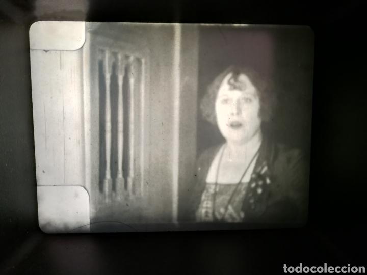 Kino: PELICULA 8 mm LAUREL Y HARDY. OJO X OJO. DOS BOBINAS DE160 MTS.TITULOS EN FRANCES - Foto 3 - 147495650