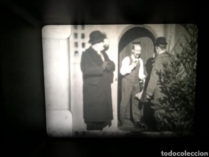 Kino: PELICULA 8 mm LAUREL Y HARDY. OJO X OJO. DOS BOBINAS DE160 MTS.TITULOS EN FRANCES - Foto 6 - 147495650