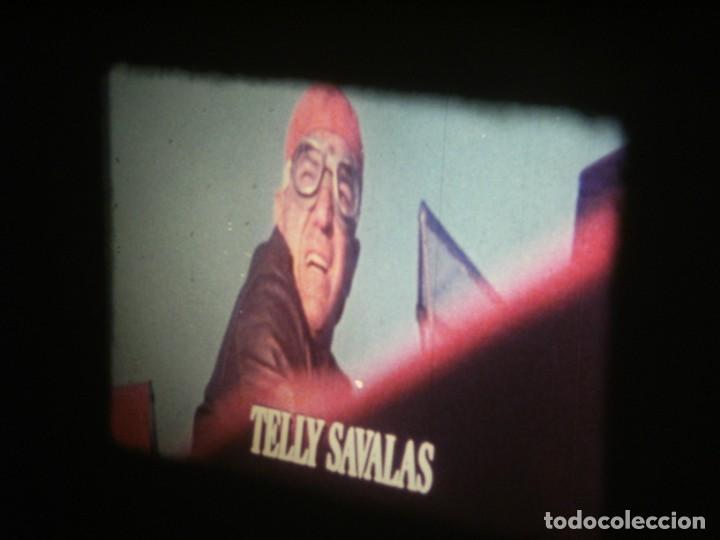 Cine: CAPRICORNIO UNO - RESÚMEN 1 X 120 - WALTON FILMS - EN INGLÉS - TOP COLOR! - Foto 4 - 148080082