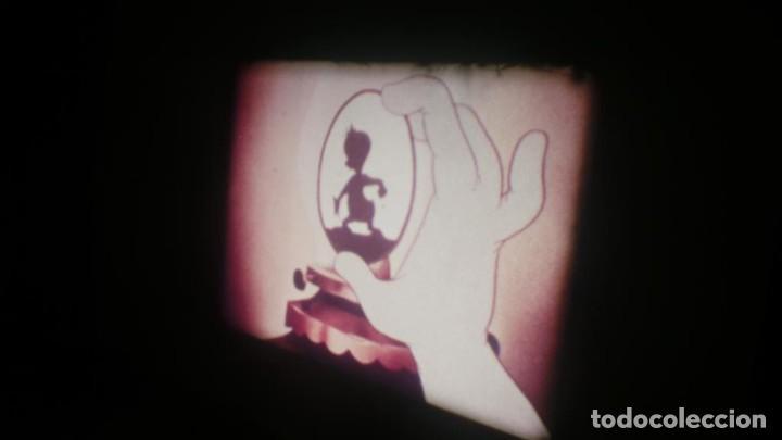 Cine: TRES CORTOS DIBUJOS ANIMADOS, CALIMERO, MERRIE MELODIES SUPER 8 MM VINTAGE FILM - Foto 11 - 149692574