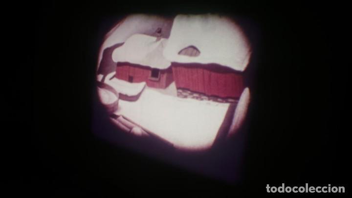 Cine: TRES CORTOS DIBUJOS ANIMADOS, CALIMERO, MERRIE MELODIES SUPER 8 MM VINTAGE FILM - Foto 27 - 149692574