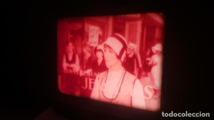 Cine: MILLIE UNA CHICA MODERNA-REDUCCIÓN PELÍCULA - SUPER 8 MM- VINTAGE FILM - Foto 18 - 149693310