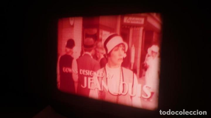 Cine: MILLIE UNA CHICA MODERNA-REDUCCIÓN PELÍCULA - SUPER 8 MM- VINTAGE FILM - Foto 19 - 149693310