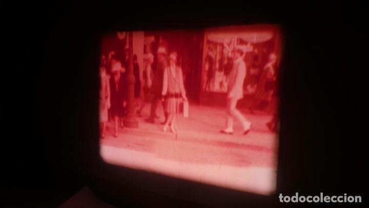 Cine: MILLIE UNA CHICA MODERNA-REDUCCIÓN PELÍCULA - SUPER 8 MM- VINTAGE FILM - Foto 20 - 149693310