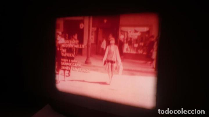 Cine: MILLIE UNA CHICA MODERNA-REDUCCIÓN PELÍCULA - SUPER 8 MM- VINTAGE FILM - Foto 22 - 149693310