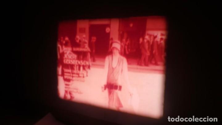 Cine: MILLIE UNA CHICA MODERNA-REDUCCIÓN PELÍCULA - SUPER 8 MM- VINTAGE FILM - Foto 24 - 149693310