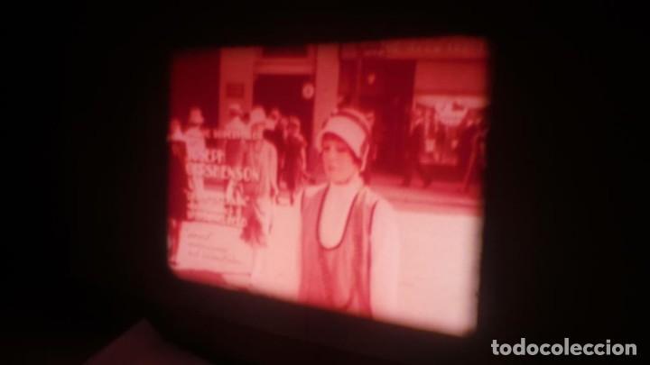 Cine: MILLIE UNA CHICA MODERNA-REDUCCIÓN PELÍCULA - SUPER 8 MM- VINTAGE FILM - Foto 25 - 149693310