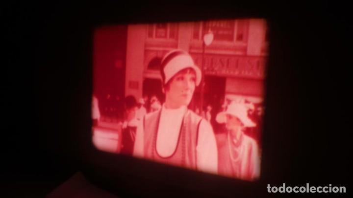 Cine: MILLIE UNA CHICA MODERNA-REDUCCIÓN PELÍCULA - SUPER 8 MM- VINTAGE FILM - Foto 26 - 149693310