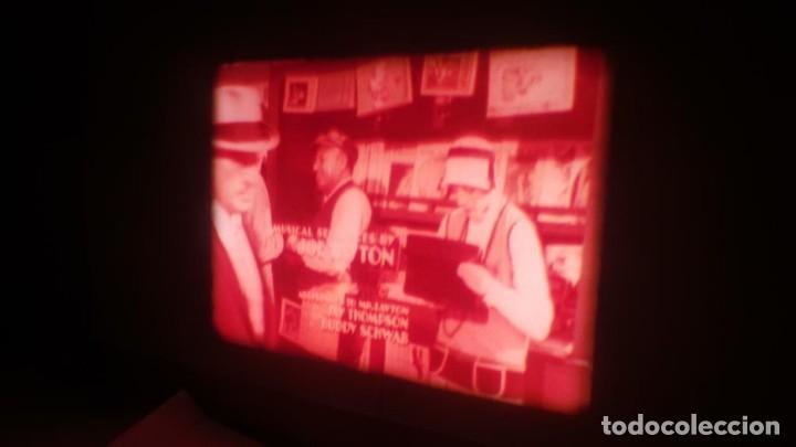 Cine: MILLIE UNA CHICA MODERNA-REDUCCIÓN PELÍCULA - SUPER 8 MM- VINTAGE FILM - Foto 29 - 149693310