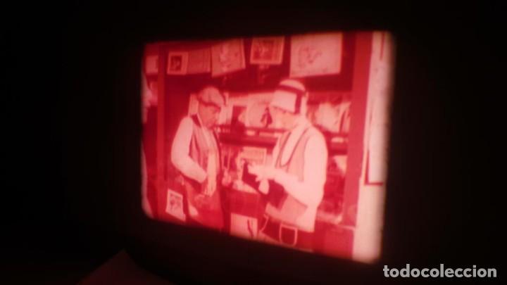 Cine: MILLIE UNA CHICA MODERNA-REDUCCIÓN PELÍCULA - SUPER 8 MM- VINTAGE FILM - Foto 33 - 149693310