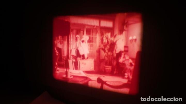 Cine: MILLIE UNA CHICA MODERNA-REDUCCIÓN PELÍCULA - SUPER 8 MM- VINTAGE FILM - Foto 38 - 149693310
