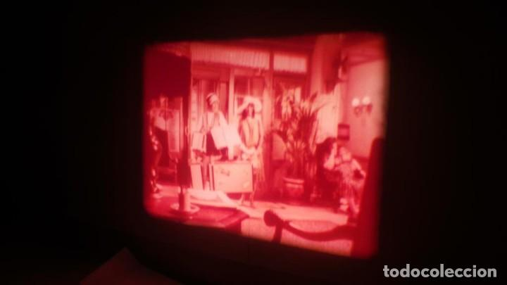 Cine: MILLIE UNA CHICA MODERNA-REDUCCIÓN PELÍCULA - SUPER 8 MM- VINTAGE FILM - Foto 39 - 149693310