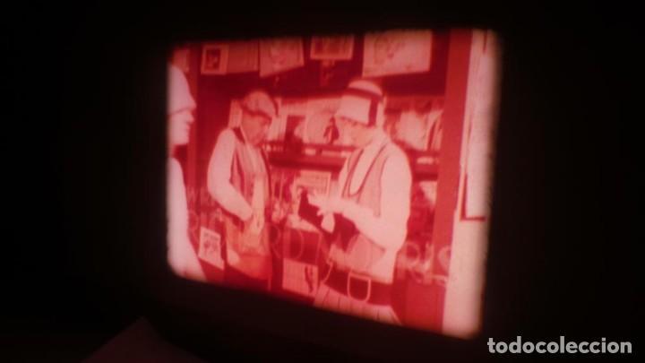 Cine: MILLIE UNA CHICA MODERNA-REDUCCIÓN PELÍCULA - SUPER 8 MM- VINTAGE FILM - Foto 43 - 149693310