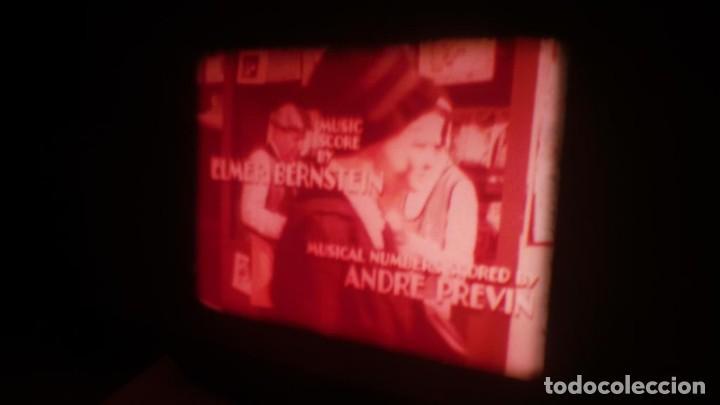 Cine: MILLIE UNA CHICA MODERNA-REDUCCIÓN PELÍCULA - SUPER 8 MM- VINTAGE FILM - Foto 44 - 149693310