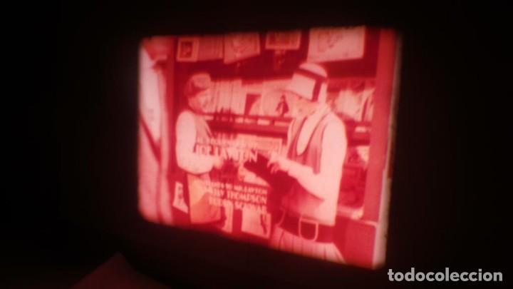 Cine: MILLIE UNA CHICA MODERNA-REDUCCIÓN PELÍCULA - SUPER 8 MM- VINTAGE FILM - Foto 45 - 149693310