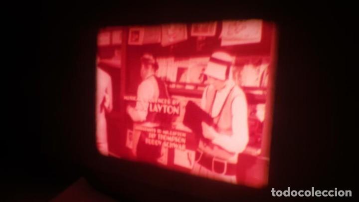 Cine: MILLIE UNA CHICA MODERNA-REDUCCIÓN PELÍCULA - SUPER 8 MM- VINTAGE FILM - Foto 46 - 149693310