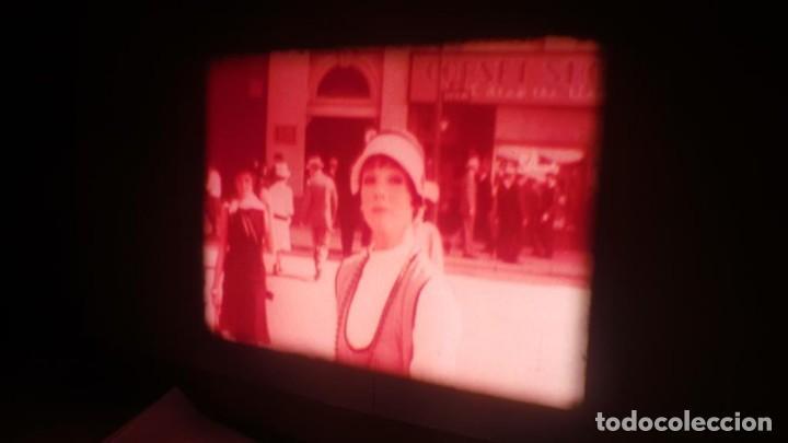 Cine: MILLIE UNA CHICA MODERNA-REDUCCIÓN PELÍCULA - SUPER 8 MM- VINTAGE FILM - Foto 49 - 149693310