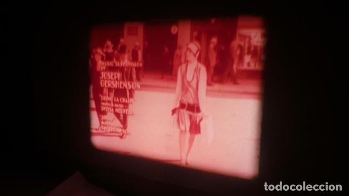 Cine: MILLIE UNA CHICA MODERNA-REDUCCIÓN PELÍCULA - SUPER 8 MM- VINTAGE FILM - Foto 51 - 149693310