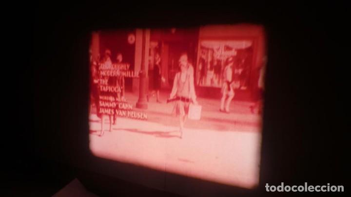 Cine: MILLIE UNA CHICA MODERNA-REDUCCIÓN PELÍCULA - SUPER 8 MM- VINTAGE FILM - Foto 53 - 149693310