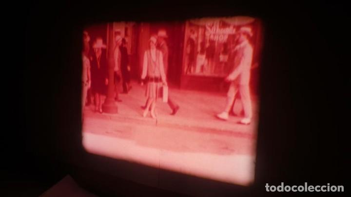 Cine: MILLIE UNA CHICA MODERNA-REDUCCIÓN PELÍCULA - SUPER 8 MM- VINTAGE FILM - Foto 54 - 149693310