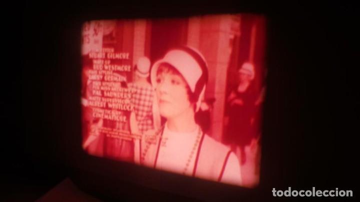 Cine: MILLIE UNA CHICA MODERNA-REDUCCIÓN PELÍCULA - SUPER 8 MM- VINTAGE FILM - Foto 57 - 149693310