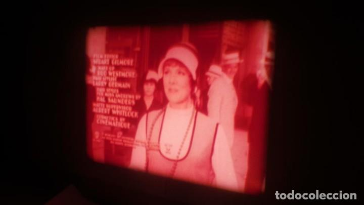 Cine: MILLIE UNA CHICA MODERNA-REDUCCIÓN PELÍCULA - SUPER 8 MM- VINTAGE FILM - Foto 59 - 149693310