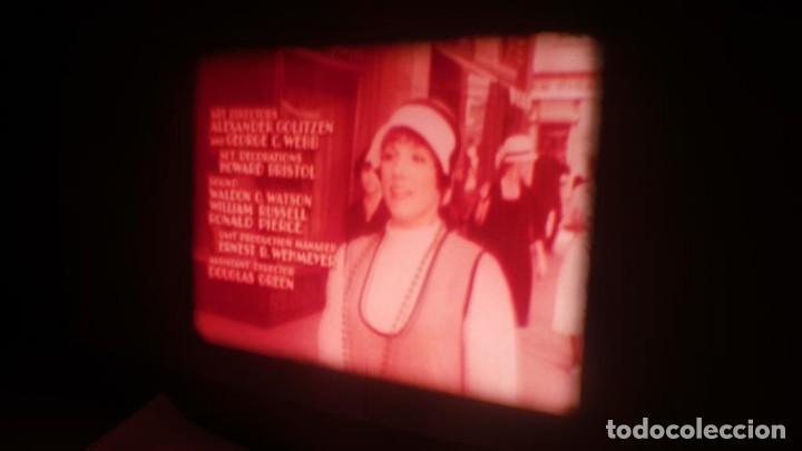 Cine: MILLIE UNA CHICA MODERNA-REDUCCIÓN PELÍCULA - SUPER 8 MM- VINTAGE FILM - Foto 61 - 149693310
