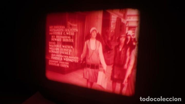 Cine: MILLIE UNA CHICA MODERNA-REDUCCIÓN PELÍCULA - SUPER 8 MM- VINTAGE FILM - Foto 62 - 149693310