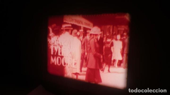 Cine: MILLIE UNA CHICA MODERNA-REDUCCIÓN PELÍCULA - SUPER 8 MM- VINTAGE FILM - Foto 67 - 149693310