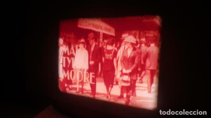 Cine: MILLIE UNA CHICA MODERNA-REDUCCIÓN PELÍCULA - SUPER 8 MM- VINTAGE FILM - Foto 68 - 149693310