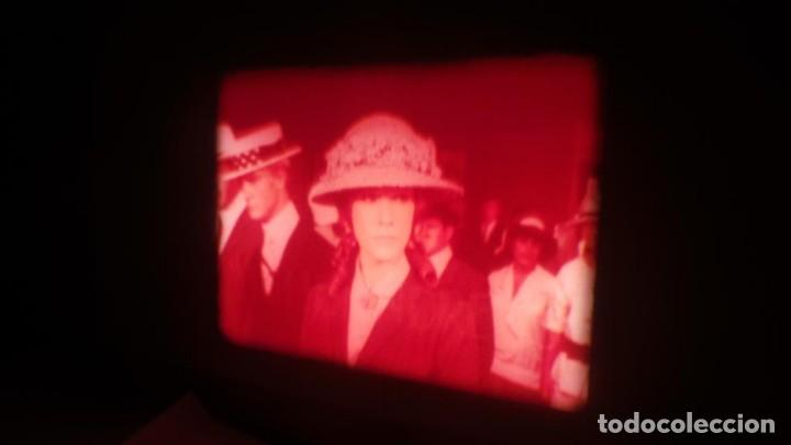 Cine: MILLIE UNA CHICA MODERNA-REDUCCIÓN PELÍCULA - SUPER 8 MM- VINTAGE FILM - Foto 71 - 149693310