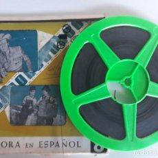 Cine: PELICULA SUPER 8. JAIMITO CAMARADAS A BORDO.. Lote 149994306