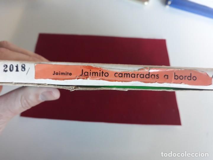 Cine: PELICULA SUPER 8. JAIMITO CAMARADAS A BORDO. - Foto 2 - 149994306