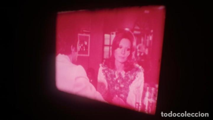 Cine: LA REBELIÓN DE LAS MUERTAS, REDUCCIÓN -1 x 120 MTS-PELÍCULA SUPER 8 MM-RETRO VINTAGE FILM - Foto 9 - 152870098