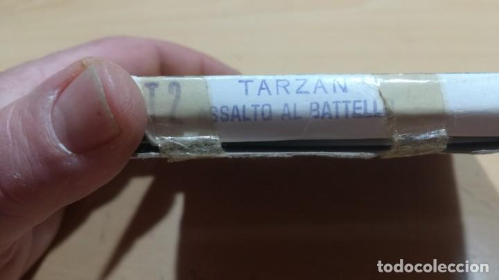 Cine: TARZAN PELICULA SUPER 8 EN COLOR ITALIA - Foto 5 - 196738442