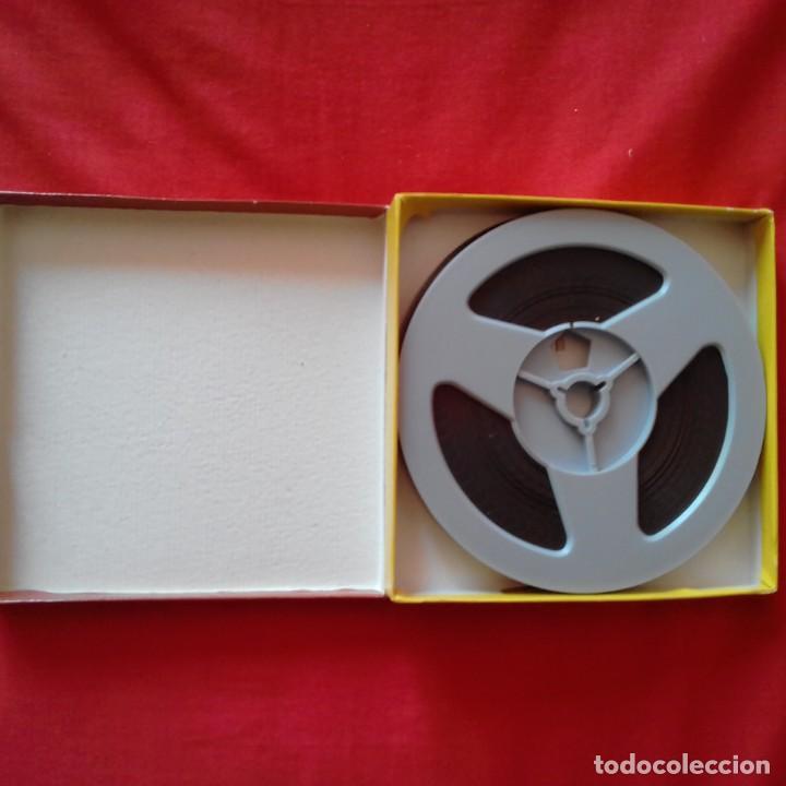Cine: 10 SUPER 8 MM COLOR DE LUXE SONORIZADAS. EXCITING, ONIRICON PUBLIS FILM SEXORAMA - Foto 6 - 159735422