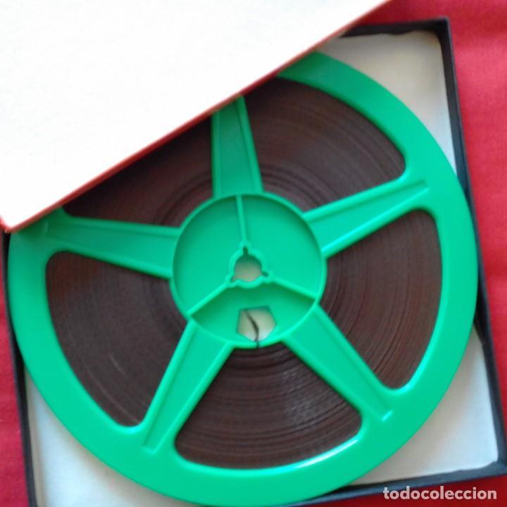 Cine: VIDA SALVAJE. SUPER 8 COLOR SONORO ESPAÑOL PRODUCCIONES ARMENDARIZ - Foto 2 - 159745598