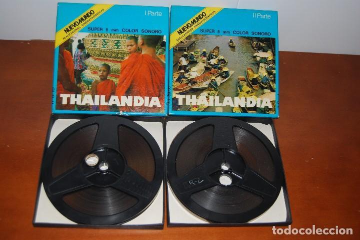 Cine: DOCUMENTAL THAILANDIA - Foto 2 - 164610870