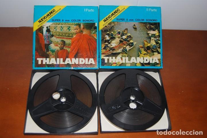 Cine: DOCUMENTAL THAILANDIA - Foto 3 - 164610870
