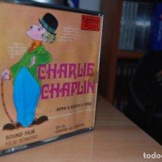Cine: CORTO CHARLES CHAPLIN. Lote 164623342
