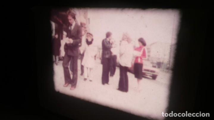 Cine: SU AGENCIA DE VIAJES CORTOMETRAJE - ADULTOS-SUPER 8 MM-RETRO VINTAGE FILM - Foto 11 - 165909878