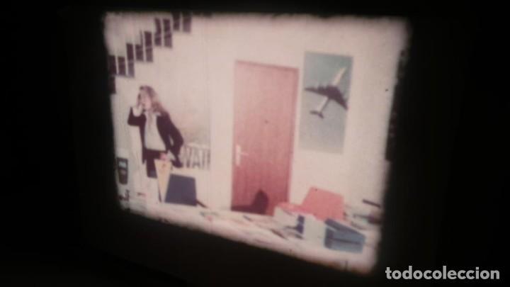 Cine: SU AGENCIA DE VIAJES CORTOMETRAJE - ADULTOS-SUPER 8 MM-RETRO VINTAGE FILM - Foto 14 - 165909878