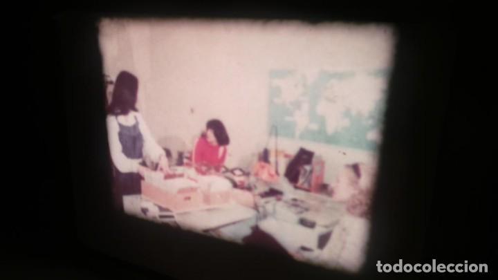Cine: SU AGENCIA DE VIAJES CORTOMETRAJE - ADULTOS-SUPER 8 MM-RETRO VINTAGE FILM - Foto 16 - 165909878