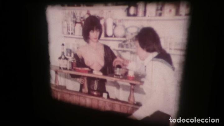 Cine: SU AGENCIA DE VIAJES CORTOMETRAJE - ADULTOS-SUPER 8 MM-RETRO VINTAGE FILM - Foto 17 - 165909878